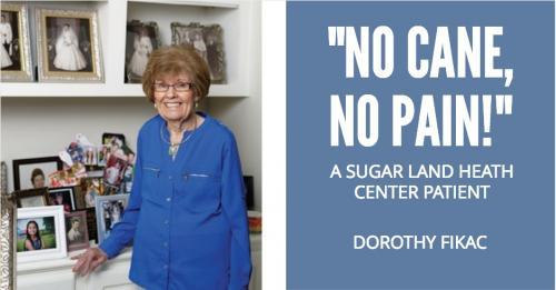 Quote Dorthy Fikac